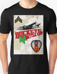 Buckeye Battle Cry B26 Marauder T-Shirt