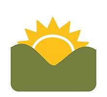 Sunrise Over Mountains Google Hangouts / Android Emoji by emoji