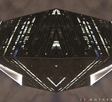 Mothership II by 47images