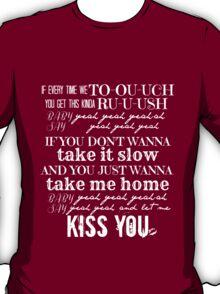 Kiss You T-Shirt