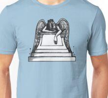 Grief Angel Unisex T-Shirt