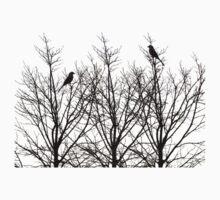 Three Trees by pearlguy