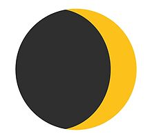 Waxing Crescent Moon Symbol Google Hangouts / Android Emoji by emoji