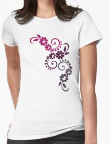 Miles and Miles of Smiles in colour T-Shirt