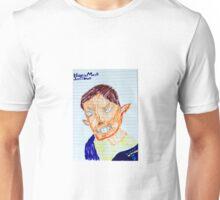 Happy Mask Salesman - Legends of Zelda Unisex T-Shirt