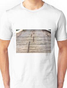 Bridge Less Travelled Unisex T-Shirt