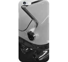 Classic Cadillac iPhone Case/Skin