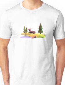 Into the wild I Unisex T-Shirt
