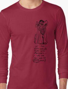 'Good Match #001.' T-Shirt