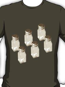 Salt Shakers T-Shirt