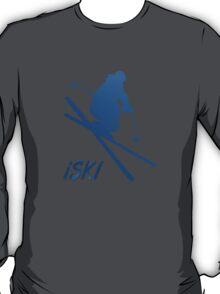 iSKI T-Shirt