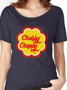 Chub Women's Relaxed Fit T-Shirt