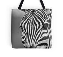Natural Lines Tote Bag