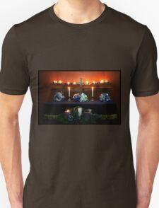 Christmas Altar Card T-Shirt
