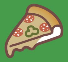 Slice Of Pizza Google Hangouts / Android Emoji Kids Clothes