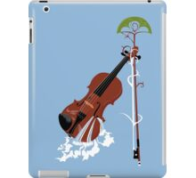 Surreal Music iPad Case/Skin