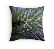 Native Australian Throw Pillow