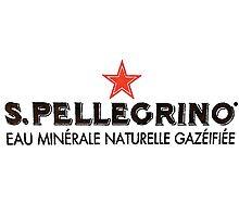 San Pellegrino Red Star Shirt by yoshi77
