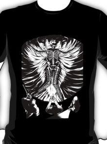 Vigil Pinup #3 T-Shirt
