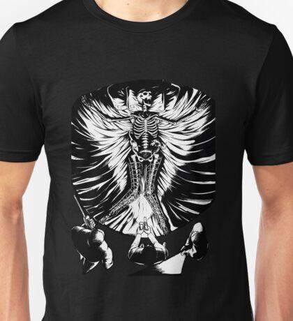 Vigil Pinup #3 Unisex T-Shirt