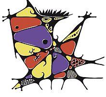 Crazios by Janice E. Sheen
