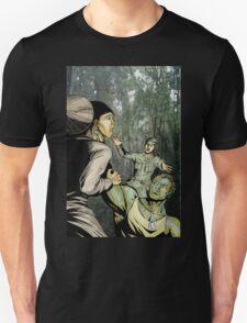 Vigil #5 cover t-shirt T-Shirt