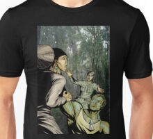 Vigil #5 cover t-shirt Unisex T-Shirt