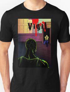 Vigil #3 cover t-shirt T-Shirt