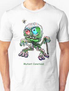 Mutant Canetoad  T-Shirt
