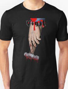 Vigil #2 cover t-shirt T-Shirt