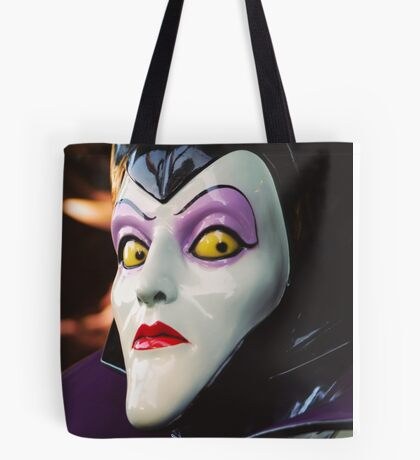 The Stare Tote Bag