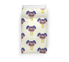 Say CHEEESE! Duvet Cover