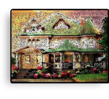 Home Improvement Canvas Print