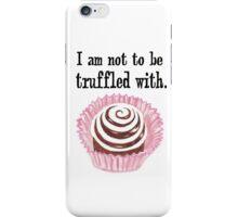 Truffle iPhone Case/Skin