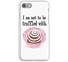 Truffle iPhone Case/Skin