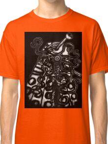 Dalek- Infected Classic T-Shirt