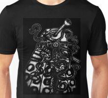 Dalek- Infected Unisex T-Shirt