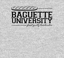 Baguette University Hoodie