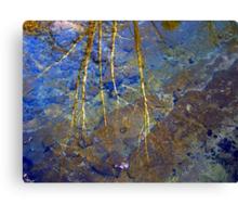 ~*Marbled Sky*~08 Canvas Print
