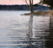 Silver Lake Morning by Shell59