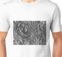 The Time Machine Unisex T-Shirt