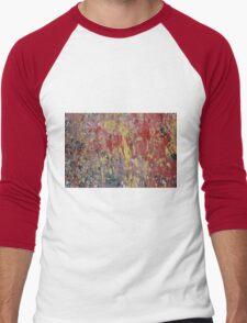 Wild Time  Men's Baseball ¾ T-Shirt