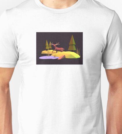 Into the Wild II Unisex T-Shirt