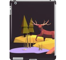 Into the Wild II iPad Case/Skin