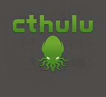 Cthulhu? by xanthier