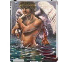 Ganymede Leda iPad Case/Skin