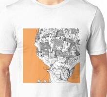 Snail House Unisex T-Shirt
