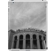 Busch Stadium - St. Louis Cardinals iPad Case/Skin