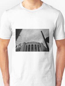 Busch Stadium - St. Louis Cardinals Unisex T-Shirt