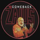 Zaius &quot;68 Comeback by superiorgraphix